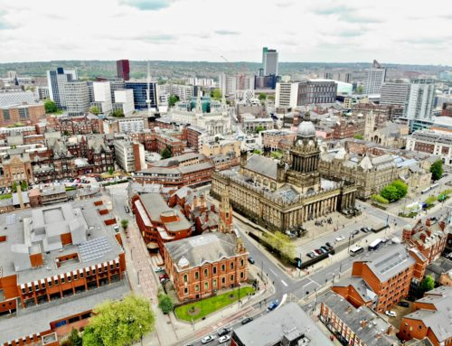 Channel 4 choose Leeds for new HQ