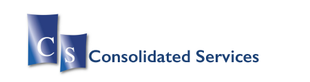 Consolidated Services Ltd Logo