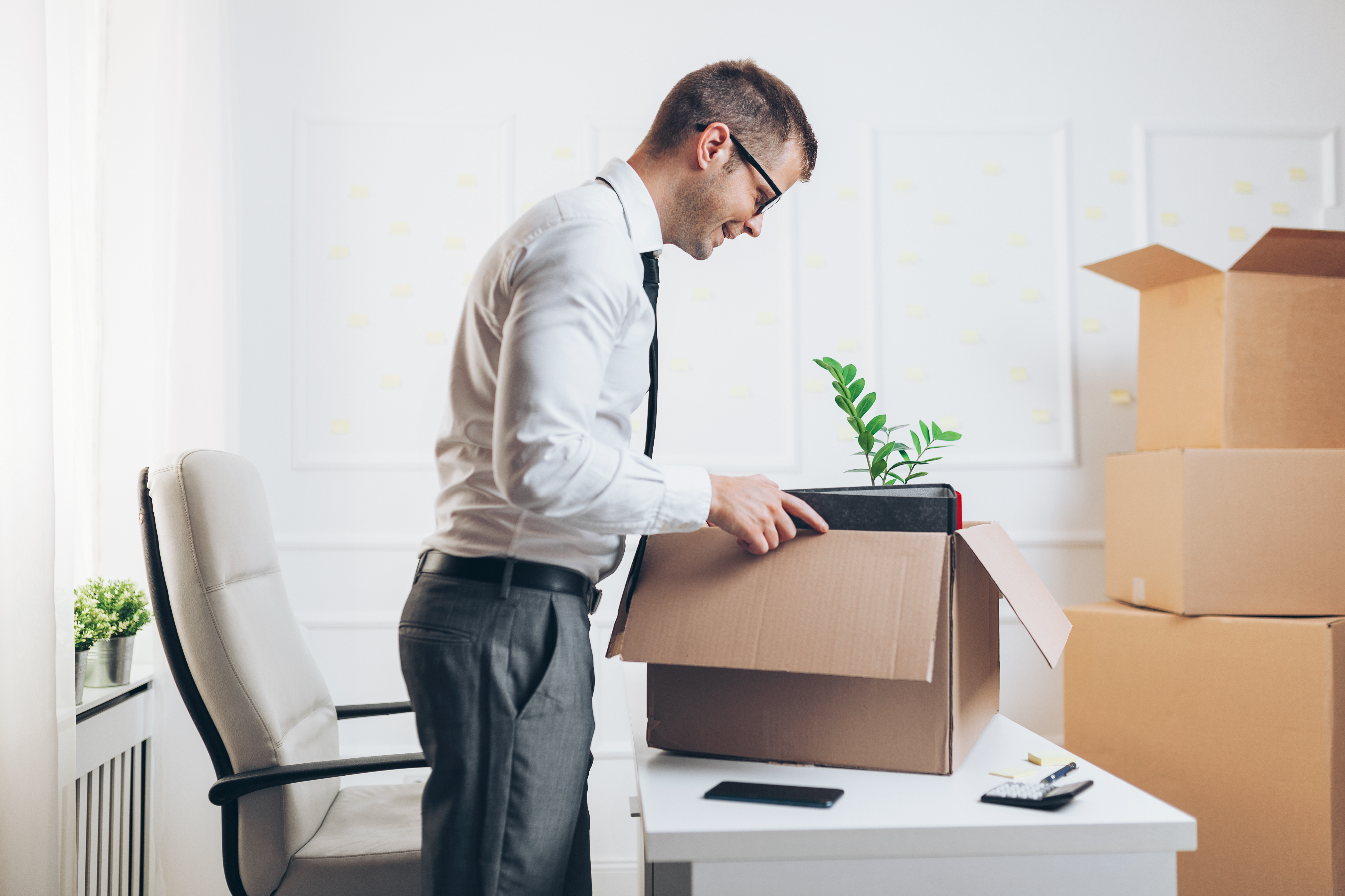 5 Tips for a Smooth Office Relocation
