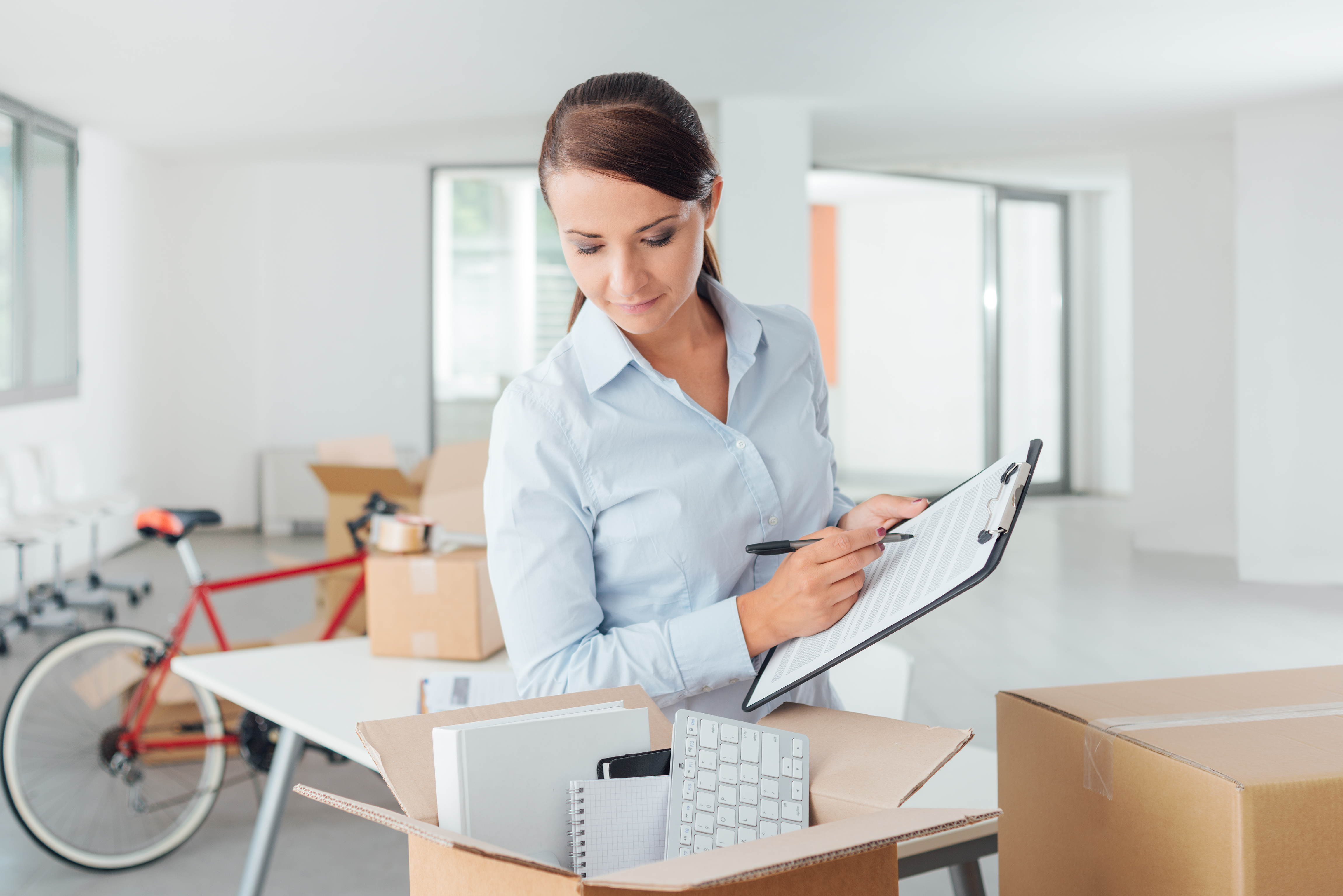 5 Big Office Relocation Mistakes to Avoid